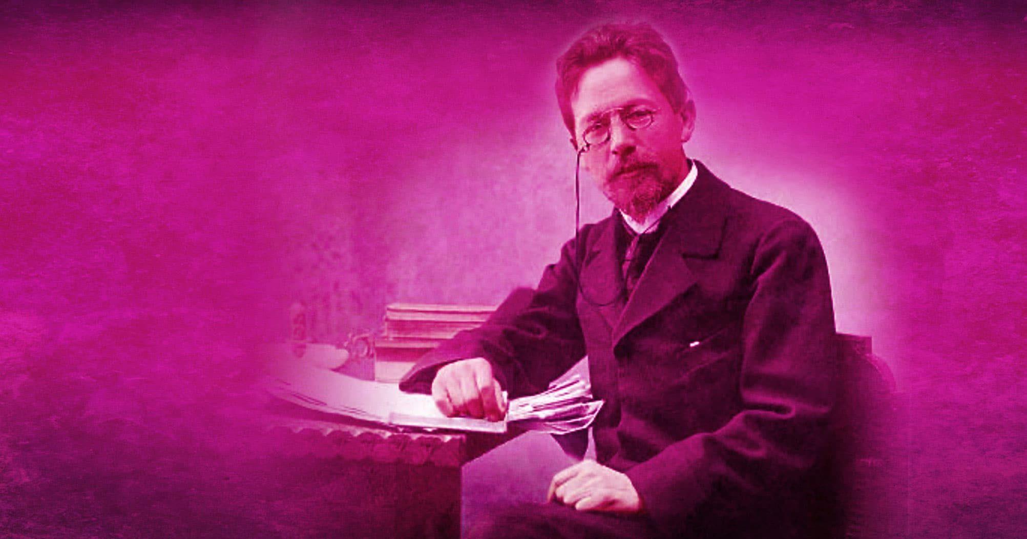 An Evening with Anton Chekhov